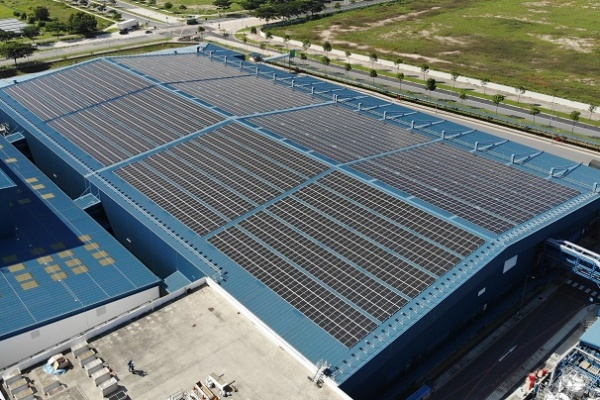 Cleantech Solar Signs PPA with Shell for lubricants plant in India