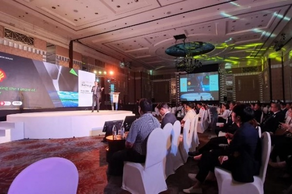 Shell Thailand calls for collective action towards a more sustainable energy system at 2019 Shell Forum