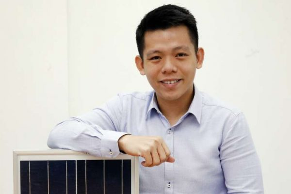 Cleantech Solar featured in Straits Times