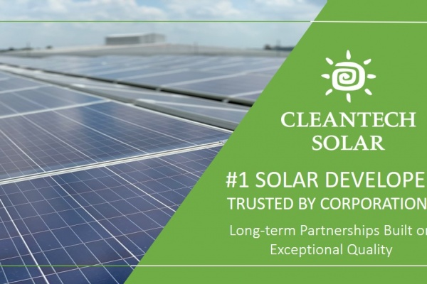 Cleantech Solar achieving a record #1 market share in India
