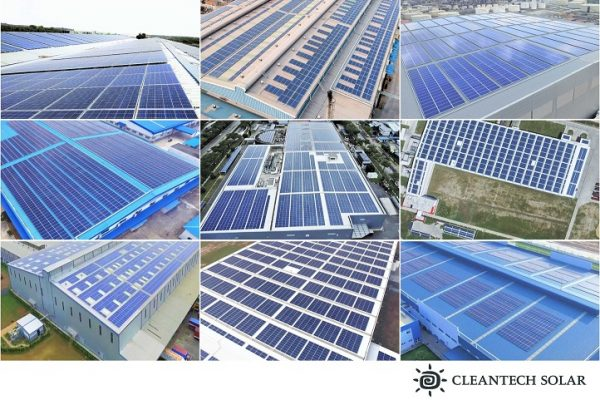 Cleantech Solar and Climate Fund Managers enter strategic partnership