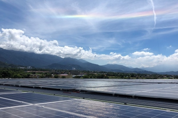 Cleantech Solar and Shell complete transaction