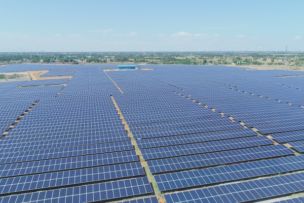 Cleantech Solar secures INR 2 billion senior secured loan facility with NIIF IFL for Open Access portfolio in India