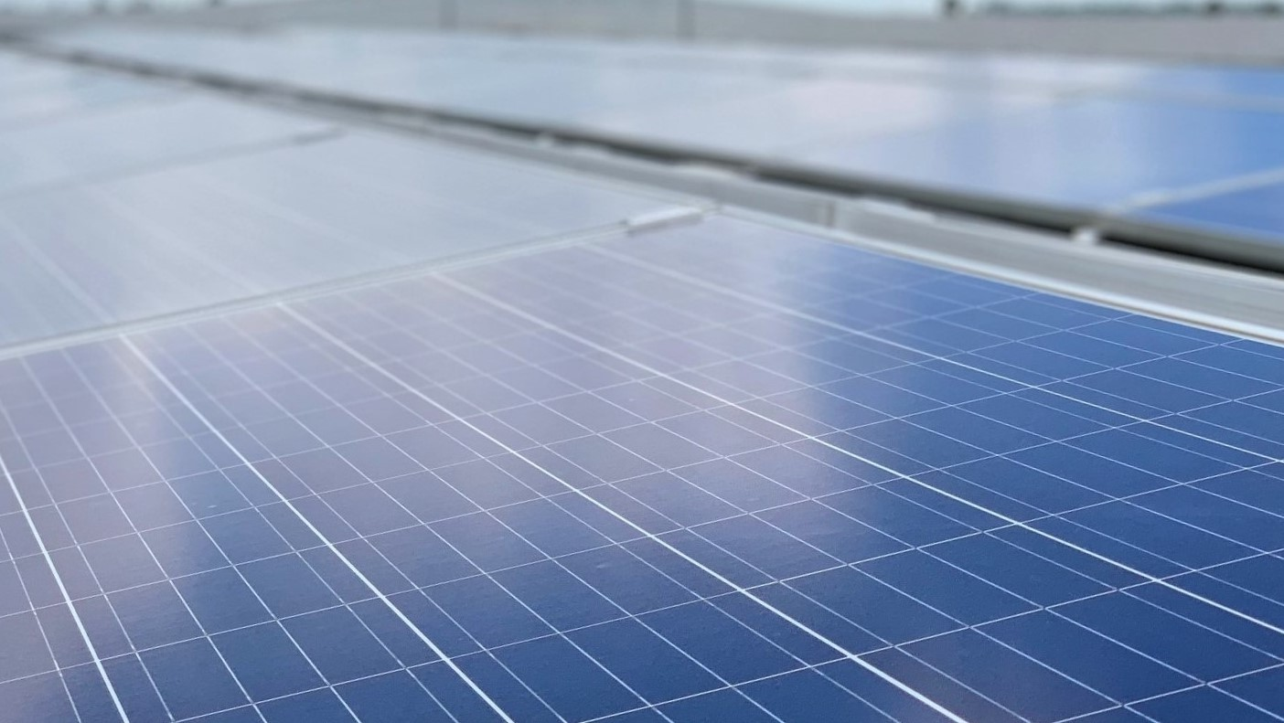 Rooftop Solar PV Indonesia