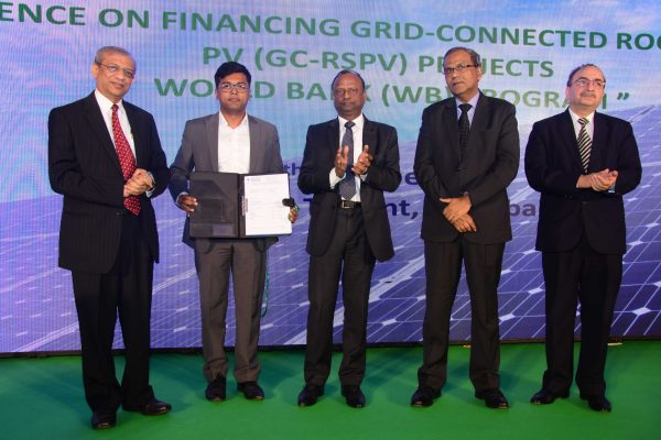Cleantech Solar to be part of SBI-World Bank Programme to address financing needs of grid-connected rooftop solar PV in India.