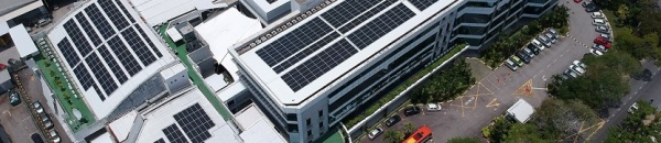 Cleantech Solar & PSDC Solar Project - 2