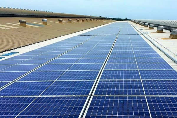 Singapore-based Cleantech Solar as the leading solar project developer in India