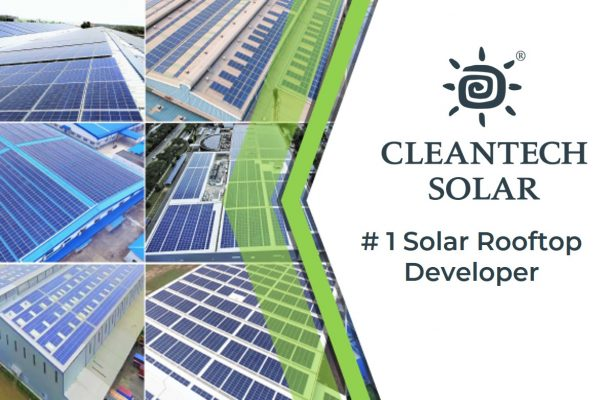 Leader in C&I Solar Rooftop Development