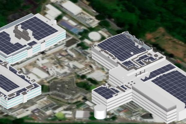 Cleantech Solar to Deploy Large-scale Solar System on GLOBALFOUNDRIES Singapore Facility Rooftops