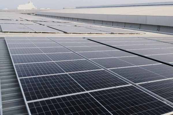 Cleantech Solar partners logistics giant for solar project in Thailand