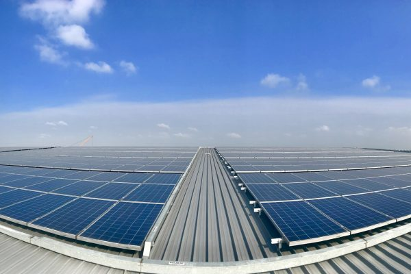 27MWp of rooftop solar projects awarded to Cleantech Solar in three Asian countries.