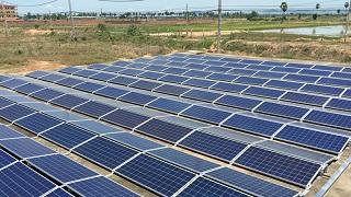 Cleantech Solar & PPEZ Solar Energy